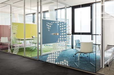 Glass Partition in Chennai